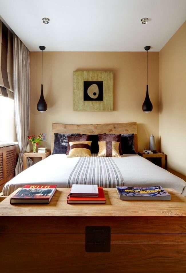 Штори в спальню: огляд трендових новинок і 85+ естетично досконалих ідей для кімнати