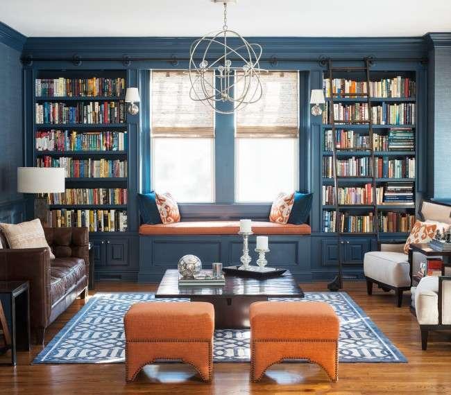 Зонування кімнати: як оптимально задіяти простір і 50+ кращих прикладів