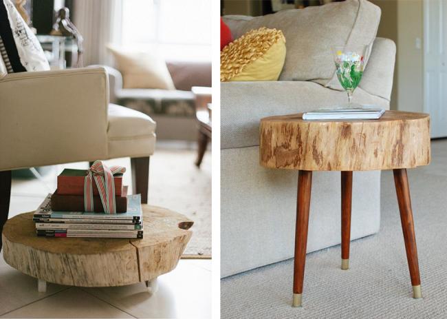 Журнальний столик своїми руками: покрокова інструкція та 50 надихаючих ідей для дизайну