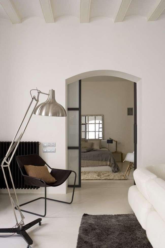 Міжкімнатні арки з гіпсокартону: 30+ дизайнерських рішень для сучасних квартир