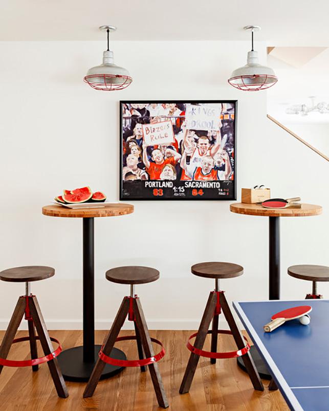 Барний стілець з регульованою висотою: індивідуальний комфорт для кожного будинку