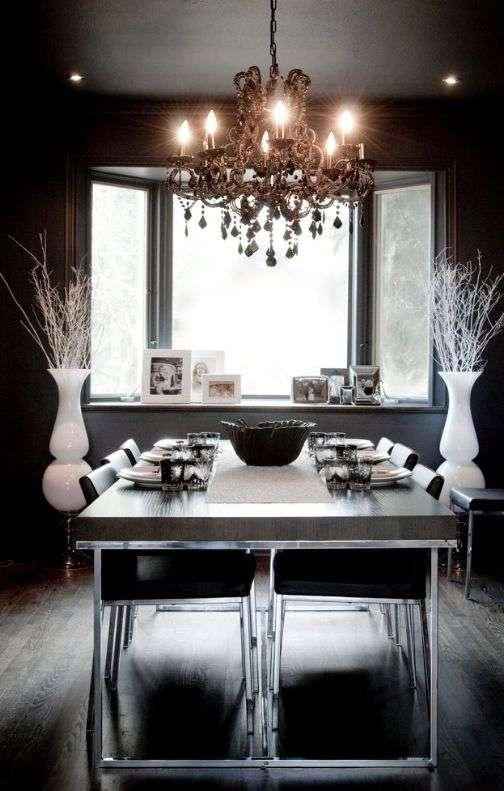 Великі вази в інтерєрі: форми, варіанти наповнення і 80 розкішних ідей для дому