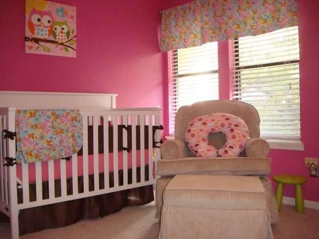 Бортики в ліжечко для новонароджених: 75+ обраних ідей для безпечного та комфортного відпочинку малюка