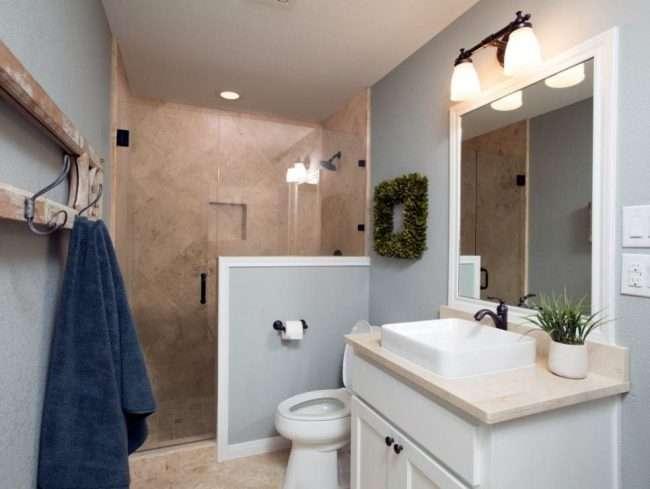 Двокімнатні дачні побутівки з туалетом і душем: ідеальне рішення для комфортного дачної ділянки