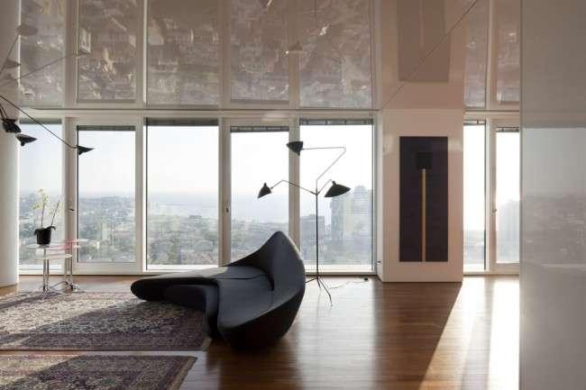 Декор стелі: як визначитися з вибором і 50 кращих прикладів реалізації в інтерєрі