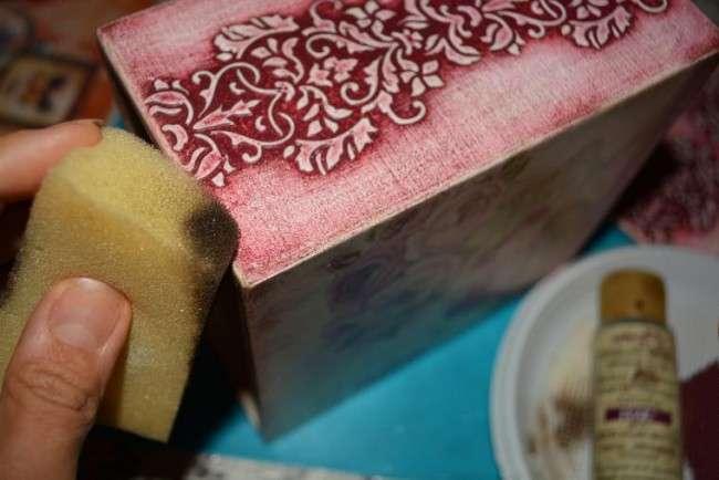 Декупаж меблів: 30+ ідей і майстер-класів для створення атмосфери шеббі-шик і провансу