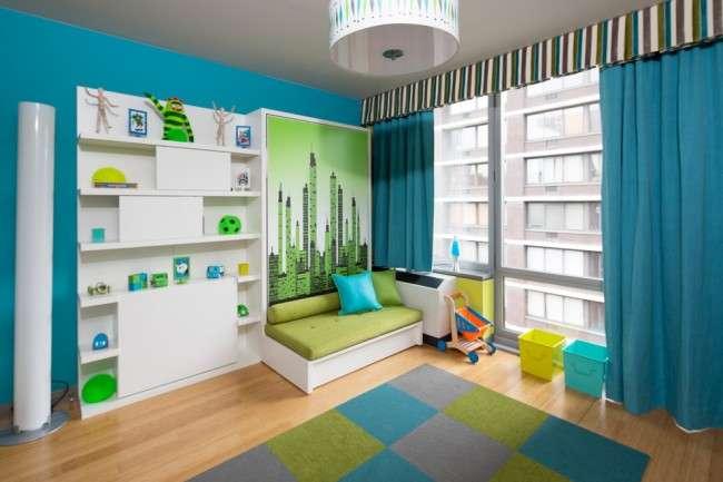 Дитячі дивани в сучасному інтерєрі (100 фото): стиль, комфорт і здоровий сон дитини