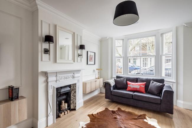 Дизайн двокімнатної квартири: кращі реалізації перепланування та особливості зонування