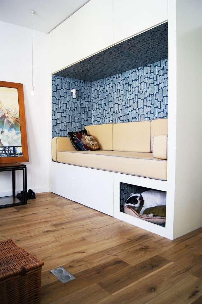 50 ідей та порад для дизайну кімнати площею 18 кв. м