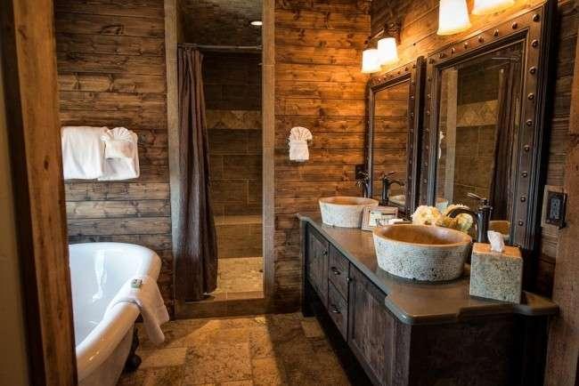 Будинку в стилі шале: 55 кращих втілень естетики Альп в інтерєрі