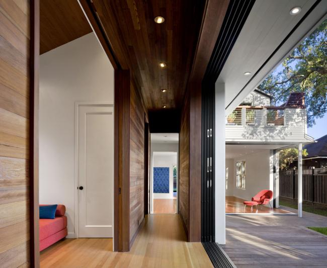 Міжкімнатні двері-купе: варіанти кріплень і все, що потрібно знати перед установкою