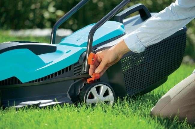 Електрична газонокосарка: рейтинг, кращі моделі, як підібрати потрібну модель
