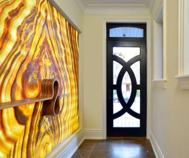Фільончасті двері: що це таке і як вибрати ідеальний варіант для свого будинку