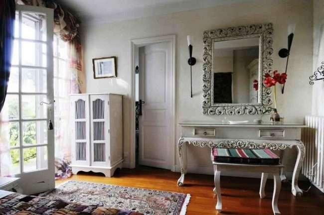 Французькі інтерєри: 80 розкішних ідей для аристократів і просто поціновувачів прекрасного