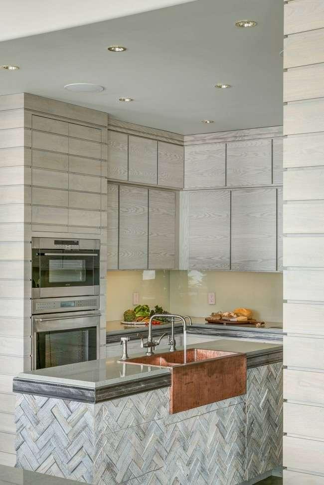 55 Кращих ідей дизайну маленької кухні: стиль, ергономічність і затишок