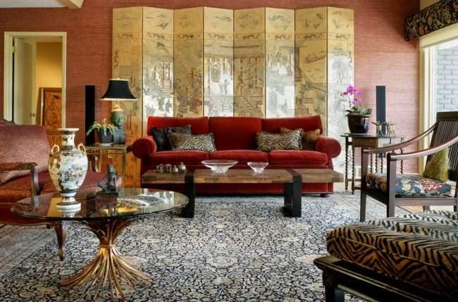 Інтерєри махараджею: створюємо витончений східний стиль в інтерєрі