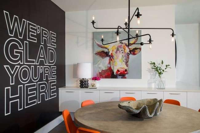 Інтерєри квартир в сучасному стилі: 45 універсальних ідей оформлення