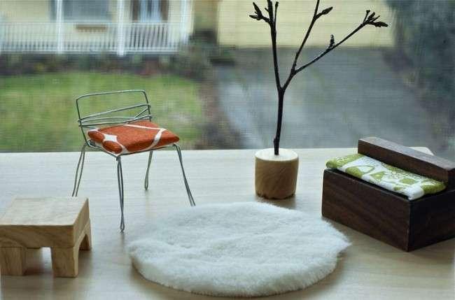 Як зробити меблі для ляльок своїми руками: 50 фото, корисні поради та лайфхаки