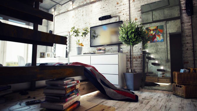 Як заховати дроти від телевізора на стіні? Секрети, дизайнерські ідеї та лайфхаки