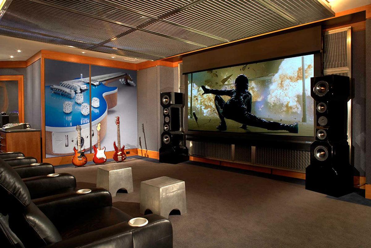 Як вибрати домашній кінотеатр: що потрібно знати перед купівлею і як не помилитися з вибором?