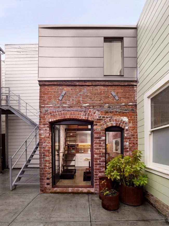 Облицювальна цегла для фасаду: вибір, способи укладання і 70 кращих рішень для естетичної облицювання