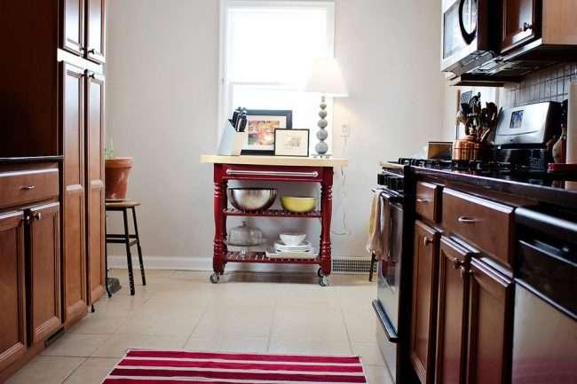 Консоль для вітальні: секрети вибору і 70 розкішних реалізацій в інтерєрі