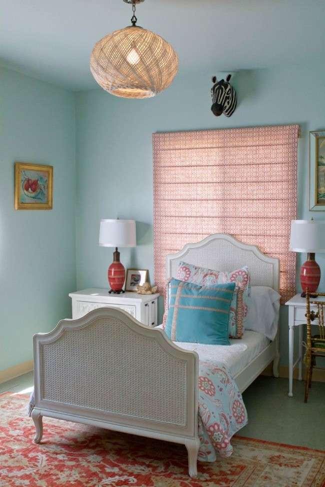 Кораловий колір в інтерєрі: 85+ теплих і гармонійних поєднань для будинку