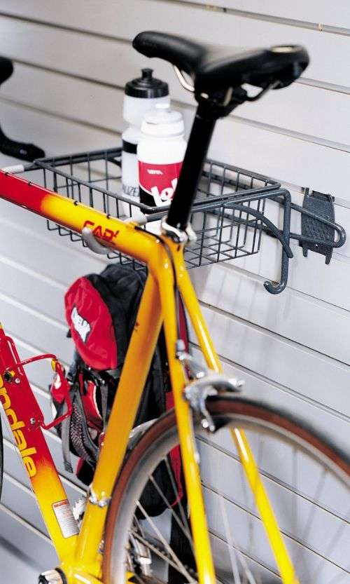 Кріплення для велосипеда на стіну: популярні види конструкцій та виготовлення своїми руками