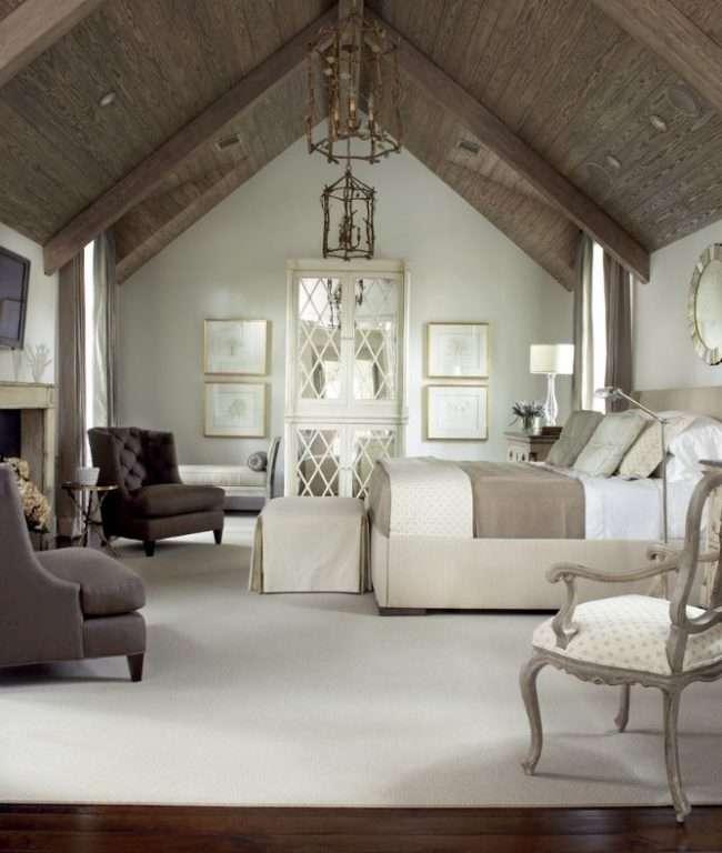Вибираємо ідеальний крісло в спальню: 90+ найбільш комфортних варіантів