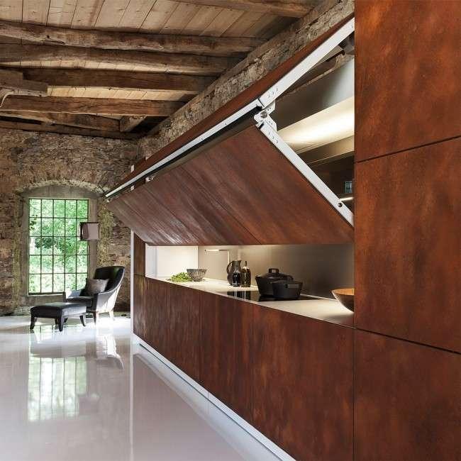 55 ідей дизайну кухні в сучасному стилі (фото)