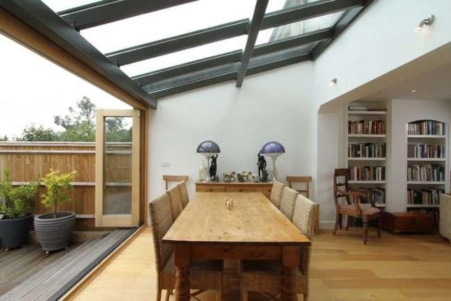 Будинки з піноблоків з мансардою: особливості зведення і 60+ найбільш функціональних і практичних варіантів