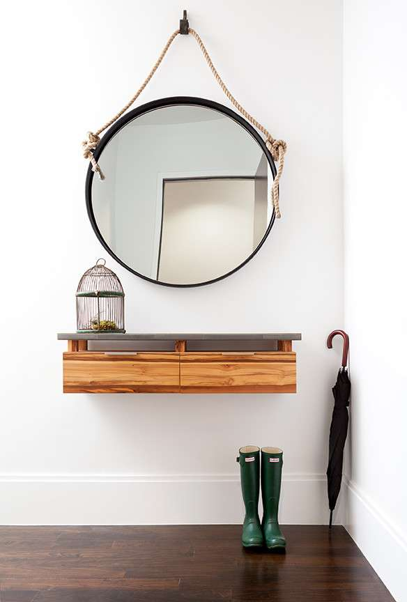 55 ідей меблів для вітальні в сучасному стилі (фото)