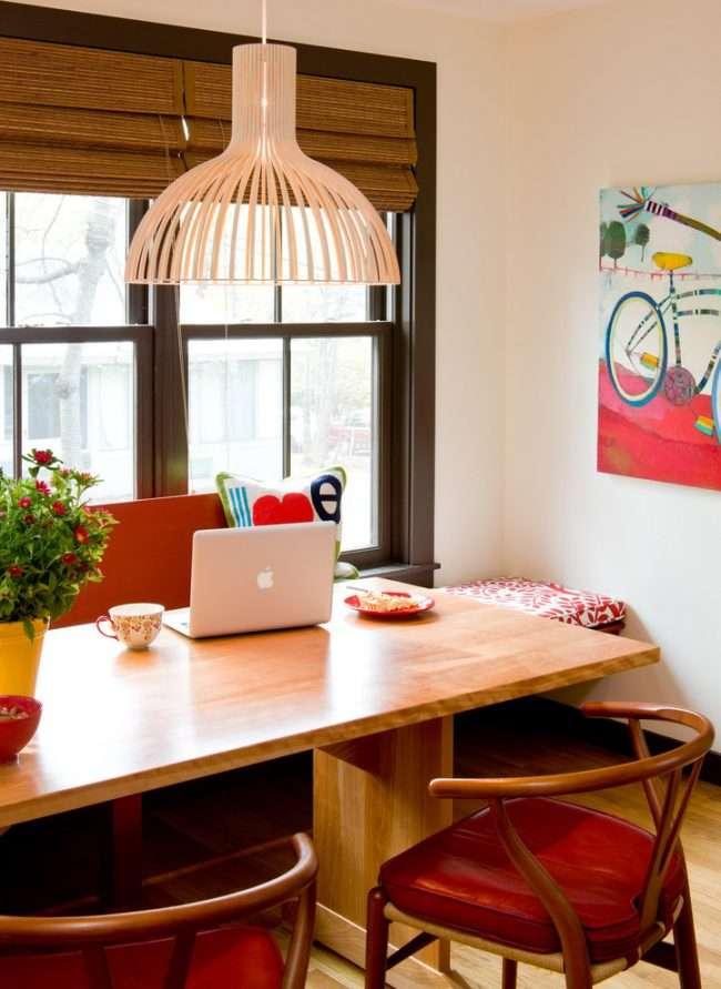 Міланський горіх: 75+ ідеальних колірних рішень для сучасного інтерєру