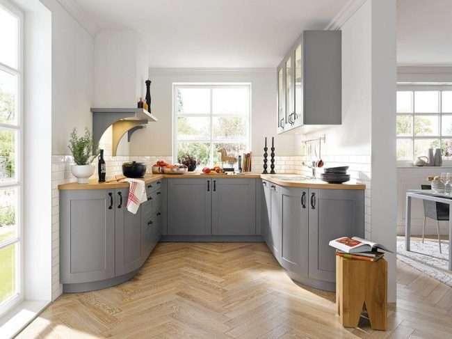 Модульні кухні економ-класу: 70 бюджетних рішень для стильного і функціонального оточення