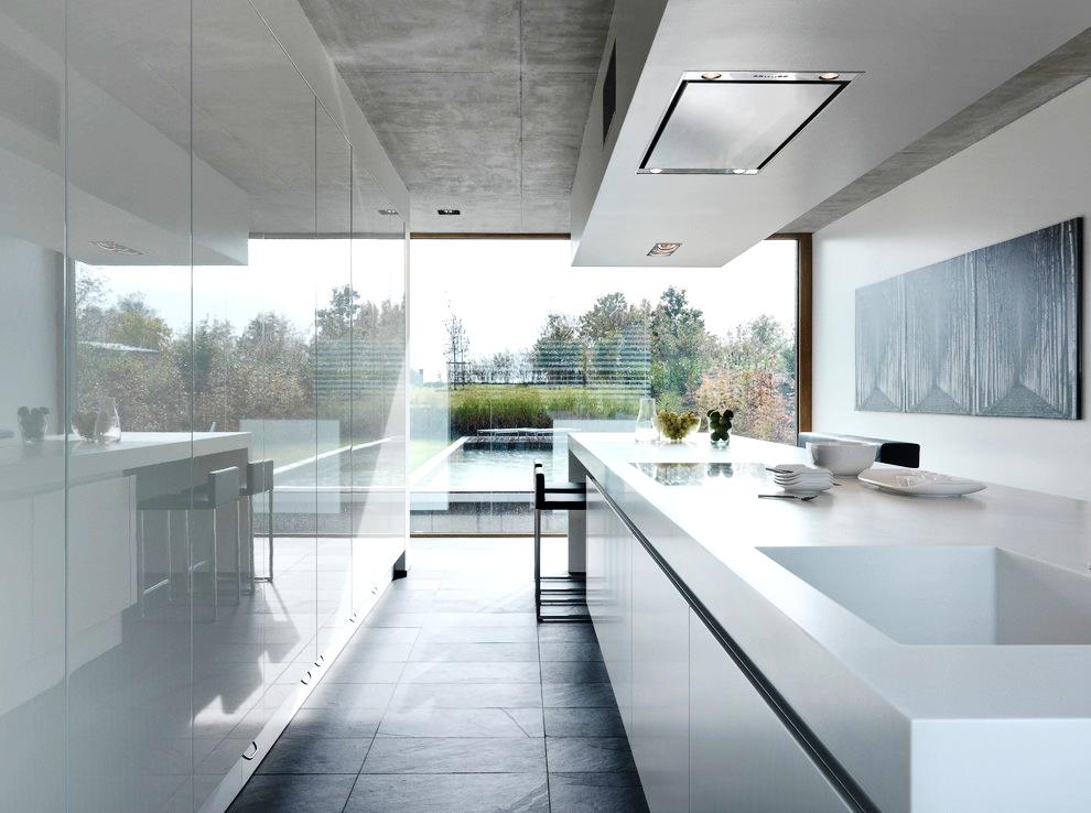 Мийки з акрилового каменю: 65+ стильних дизайнерських варіантів для кухні та ванної