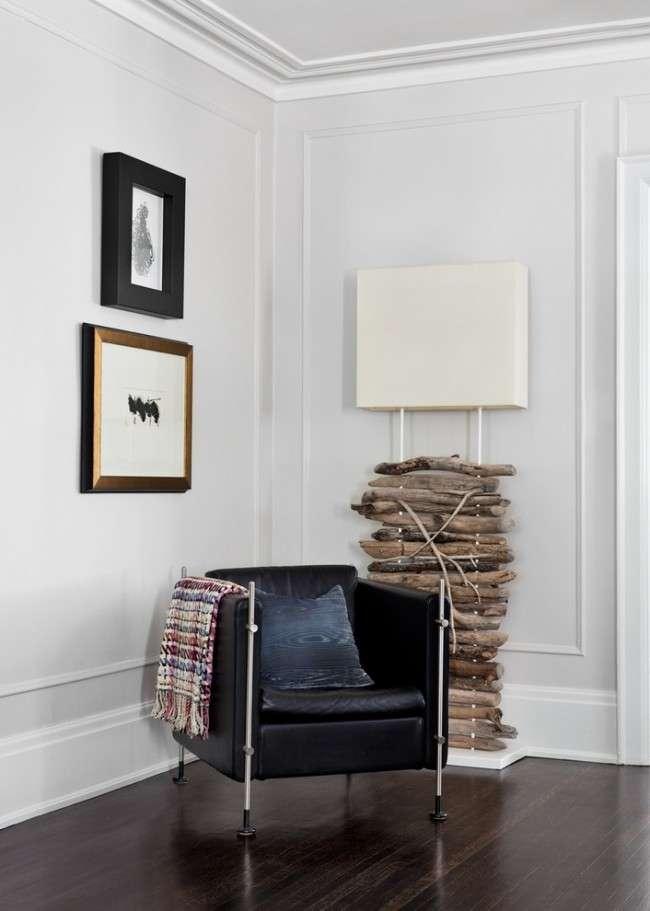 Молдинги для стін: тонкощі декору і 40+ сучасних дизайнерських рішень