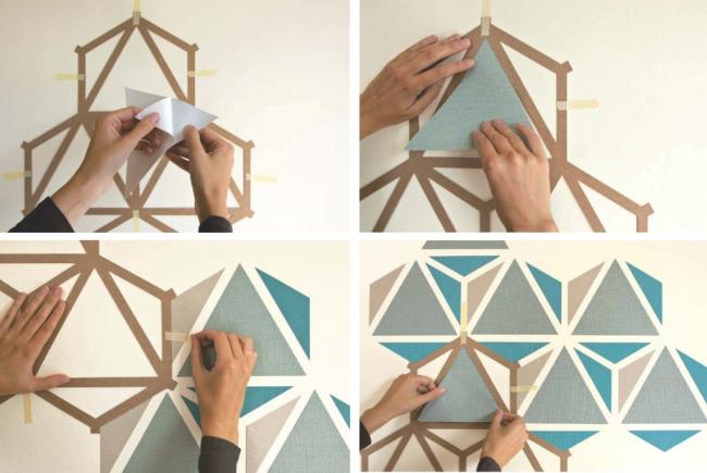 Шпалери-панно на стіну: секрети гармонійної композиції та поради дизайнерів