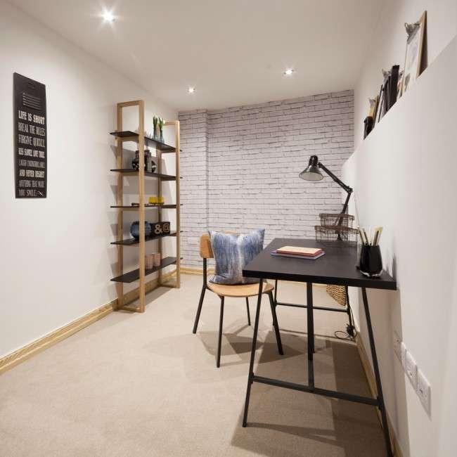 Шпалери під цегляну кладку: 45 ідей цегляних мотивів для ваших стін (фото)