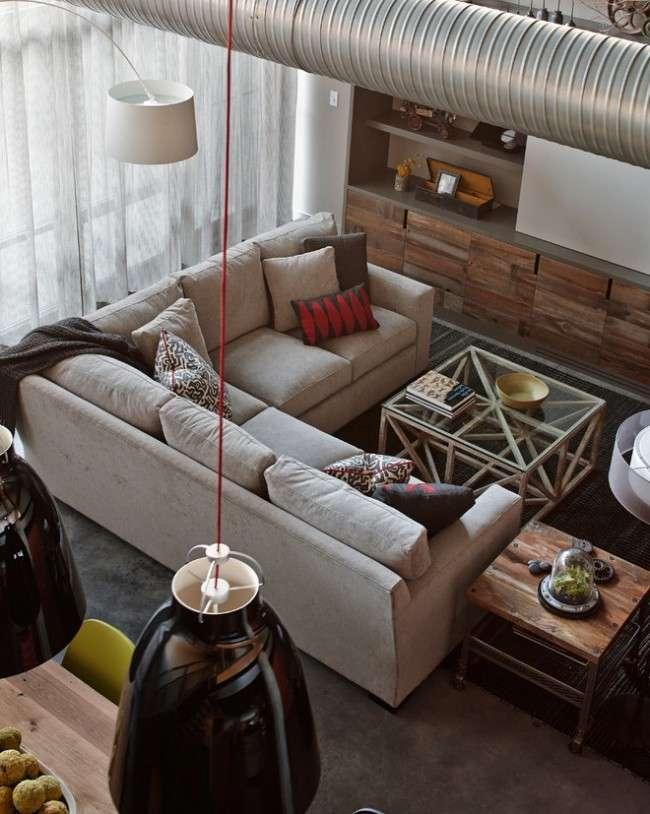 Тканина для оббивки меблів: види та особливості вибору