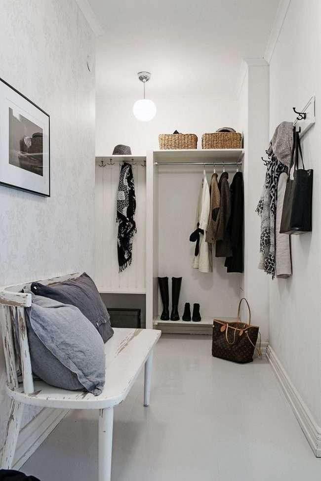 Як організувати правильне освітлення в коридорі квартири: поради та найкращі ідеї