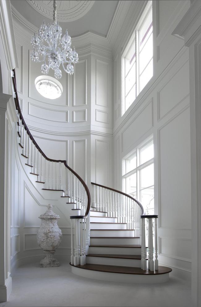 Панелі буазері: 70+ ідей для створення витонченого дизайну у французькому стилі