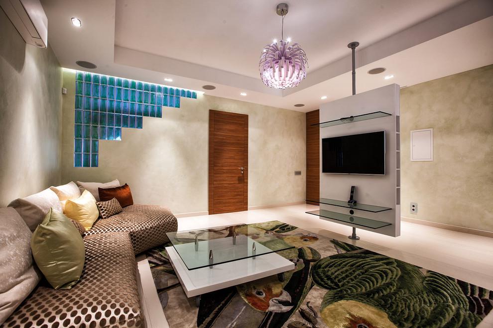 Перепланування хрущовки на дві суміжні кімнати: можливі варіанти і кращі інтерєрні рішення