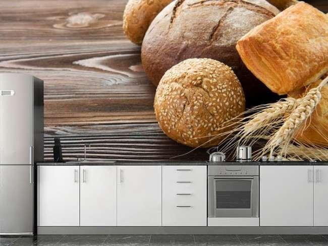 Фотошпалери на кухню: 5 ідей для створення неповторного інтерєру (фото)