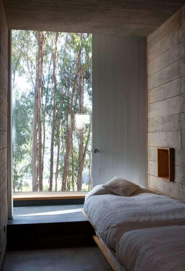 Підвіконня-стільниця в кімнаті: 70+ функціональних ідей для економії простору