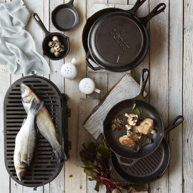 Який посуд підходить для індукційних плит: корисні поради щодо вибору та використання