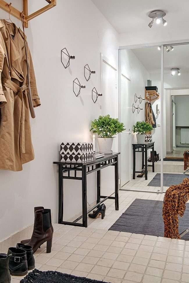 Вітальні в сучасному стилі: огляд дизайнерських тенденцій 2018 року