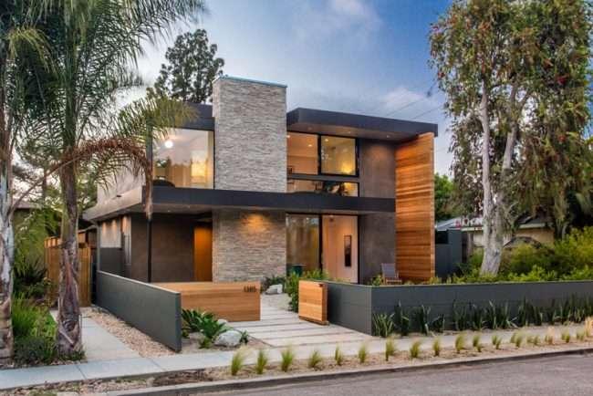 Проекти будинків і котеджів: технології споруди та огляд актуальних трендів року