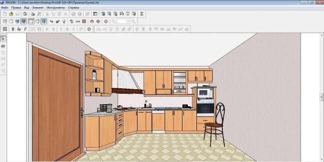 Програми для дизайну інтерєру: огляд функціональних можливостей професійних інструментів дизайнерів