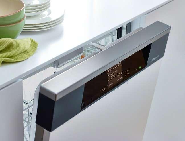 Рейтинг-2018 вбудованих посудомийних машин 45 см: практичні, ефективні, функціональні