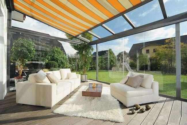 Як вибрати розсувні вікна для тераси: поради професіоналів і 80 стильних реалізацій для вашого будинку